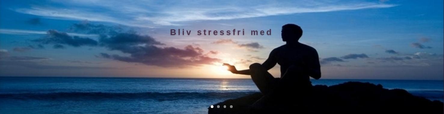 Stressbehandling og emoterapi i København
