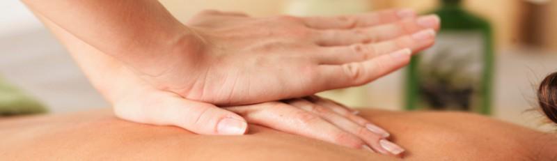 Miguels massage København